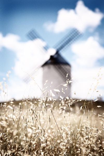 El Molino de Don Quijote
