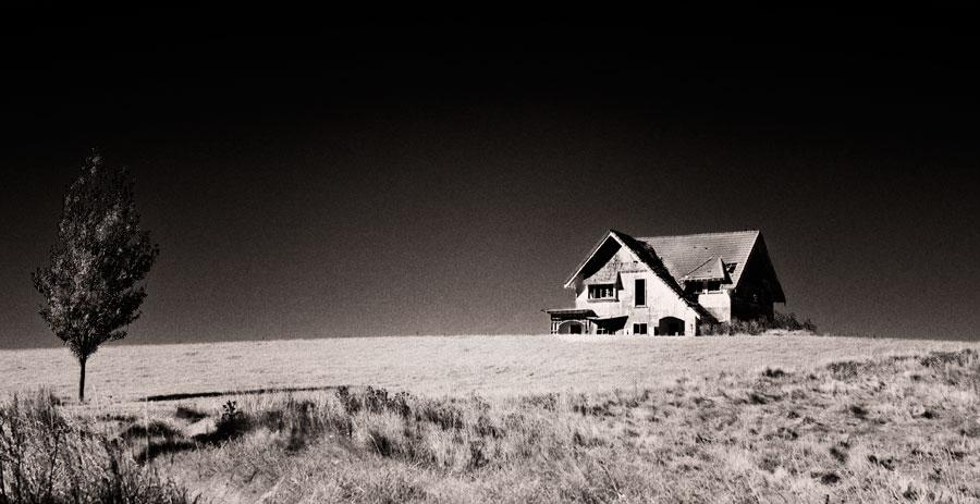 Art alicia scott photographer - House on the hill 2012 ...