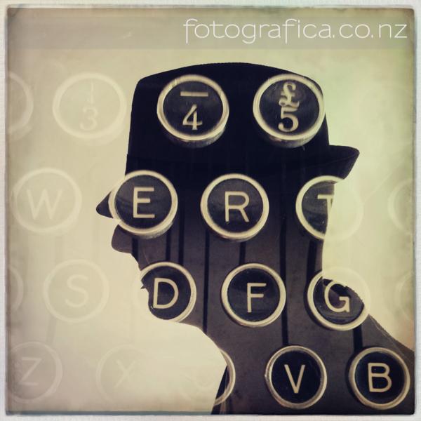 Within (Typewriter)